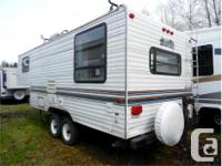 Price: $6,500 Stock Number: RV-1421A Great fifth wheel