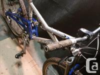 Ever wanted to own a high end mountain bike from the