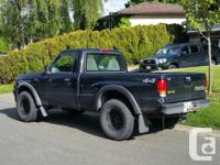 Make Mazda Model B-Series Pickup Year 1999 Colour