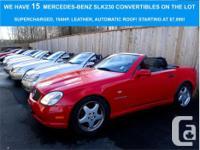 Make Mercedes-Benz Model SLK-Class Year 1999 Colour