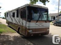 Fully loaded only 28,000 km Canadian unit 5.9 diesel