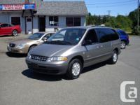 Make. Plymouth. Model. Grand Voyager. Year. 1999. kms.