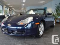 Make Porsche Model 911 Carrera Year 1999 Colour Blue