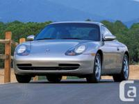 Woodbridge, ON 1999 Porsche 911 Carrera Its unlike any