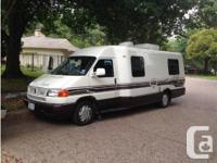 1999 Winnebago Rialta 22QD, $11,000 OBO/ 106k miles