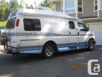 "20' Class ""B"" US Model / Plenty of Storage / 350 -V8 /"