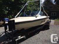 An excellent watercraft to acquire you out onto the