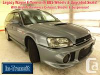 is an extremely great GREY Wagon automobile. It has an