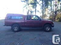 Make Toyota Model Tacoma Year 1999 Colour red kms