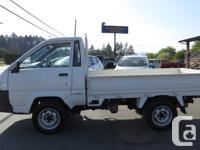 Make Toyota Year 1999 Colour WHITE kms 8586 1.8L 1800cc