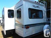 Price: $13,995 Stock Number: RV-1777B Bright and cozy