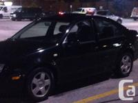 i am selling my VW JETTA 1999 for only $1800. In mint