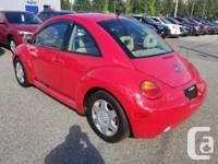 Make Volkswagen Model Beetle Year 1999 Colour Red kms