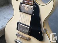 this is a mint condition 1999 Epiphone Les Paul for sale  British Columbia