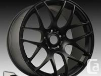 """19"""" WINTER TIRE AND WHEEL PACKAGE W/255/35/19"""
