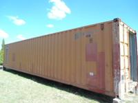 ON Sale Steel Storage Containers Sea Cans Cargo