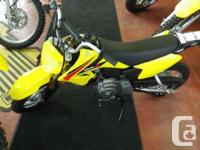Great like bike for starting out on.One look at the