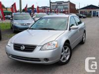 Nissan Altima SE 3.5 . Transmission automatique ,