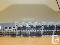 HP StorageWorks 8/80 8Gb Fibre Channel SAN Switch