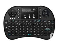 This is a wonderful combo, 2.4GHz Mini Wireless QWERTY