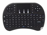 ONLY $15 !!!!!! 2.4GHz Wireless Mini Keyboard with, used for sale  Saskatchewan