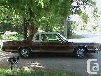 1977 Dodge Royal Monaco Brougham Coupe Low Kms 91,000