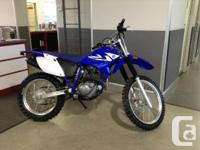 Low hours .YZ STYLE AND FUNCTION FOR TONS OF FUN. Racy