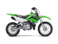 CALL FOR QUOTE !! 2016 KAWASAKI KLX 110 - AUTOMATIC