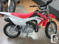 Packed With Features, Filled With Fun! No Clutch Lever,