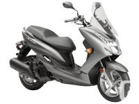 Unbeliveably Low KmsThe all new SMAX scooter is a