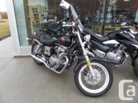 """Hard to find model.The Honda CMX450 """"Rebel"""" was a"""