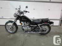 2008 HONDA 250 REBEL - ONLY $2,999 PLUS TAX AND