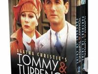 Agatha Christie's Henchmans - Tommy & Tuppence, Set 2