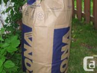 I have 2 Bags of Composted Horse Manure Mix! We bought