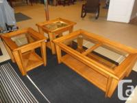1st Coffee Table: Now Reduced to Sell: Was $ 799.00 Now