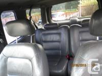 Make Ford Model Explorer Sport Year 2001 Colour Black