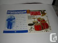 Book 1 has a CD & DVD to learn by Book 2 ,,15