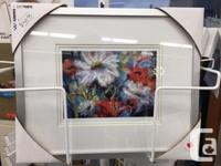 Various art prints, framed, for sale Buy One Get One