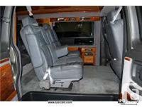 These Captain seat are from a gmc Starcraft and can be