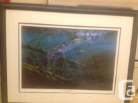 "Steelhead Salmon ""damaging the surface""- Mark Hobson -"