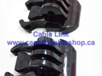 2 pieces Quick-Release Clasp Mount Base For Gopro 2 3