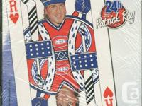 Bunch of 2 Montreal Canadiens Fan Magazines: Vol. 9