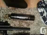Haven't been used in a while, both work well, one co2