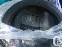 I have two tires as per the title. Excellent condition