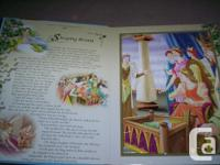 Each book has lots of pages with 24 pieces of puzzles