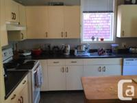 2 large bedrooms available in shared 3 bedroom house
