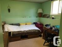 Pets No 2 rooms for sublet in a 3 bedroom apartment for