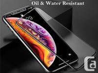 """Bulls Brand"" [2-Pack] iPhone X/XS/XR/XS Max Genuine"