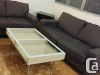 Moving Sale - Can be sold separately! 2 Sofas from the