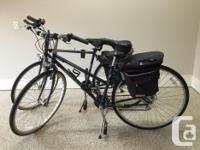 Mint problem Specialized roadway bike, 21 rate.